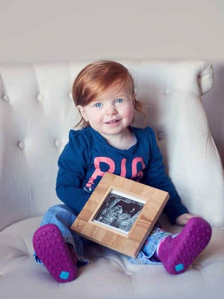 Review: Ann Wo Photography - Pregnancy/Newborn Photography