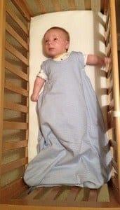 Bambino Merino Sleeping Bag