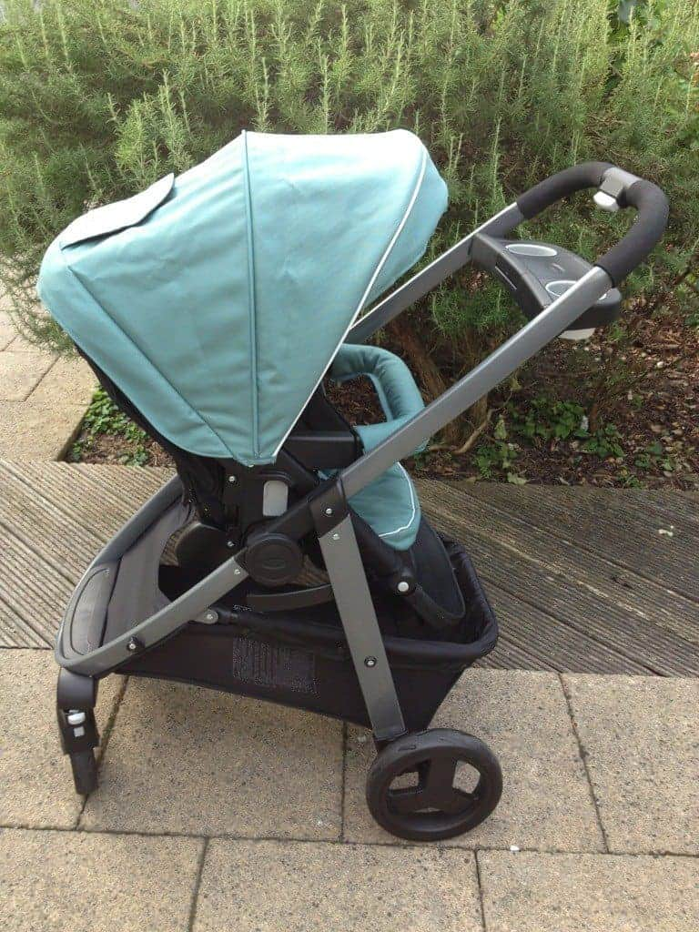 Graco Sky Review