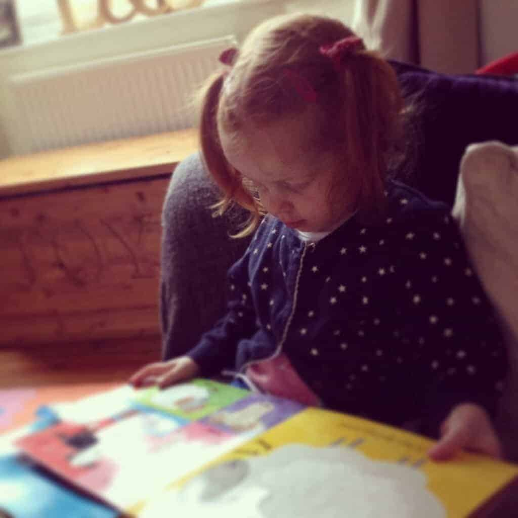 Reading - The Ordinary Moments