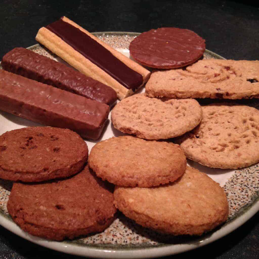 Weight Watchers Biscuits And Treats Review What The Redhead Said