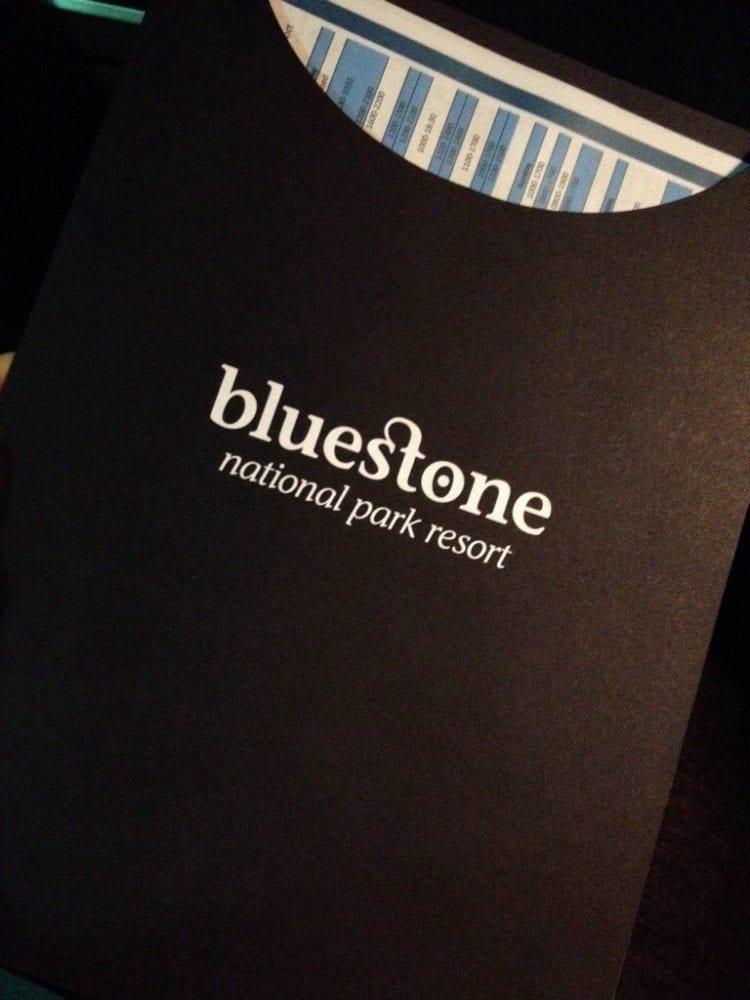 Bluestone National Park Resort
