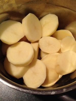 Perfect Mashed Potato