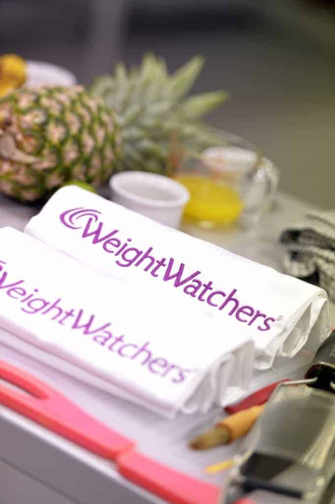 Weight Watchers - A New 'Simple Start'
