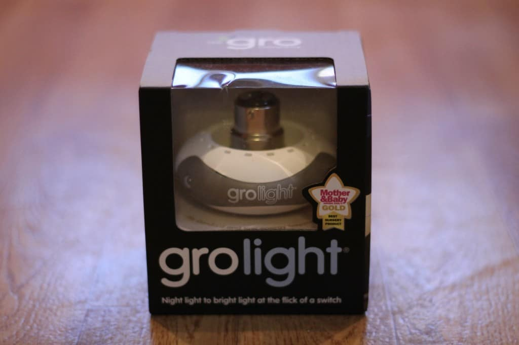 Review: The Gro Company Gro Light