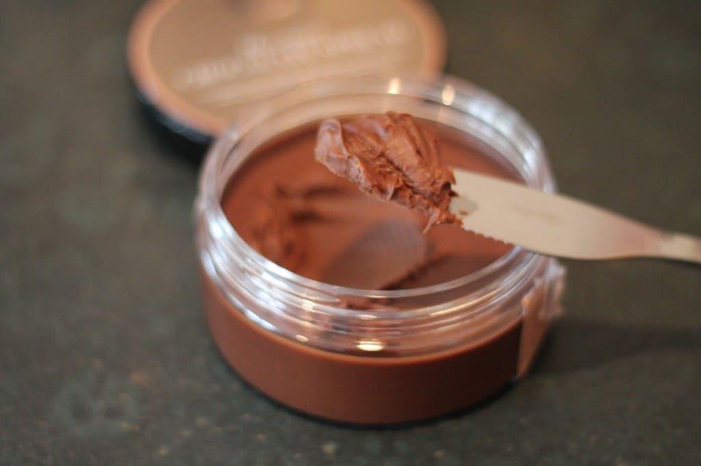 Hotel Chocolat Hazelnut Chocolate Spread