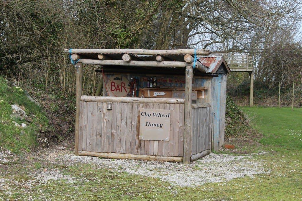 The Coach House - Menheniot, Cornwall