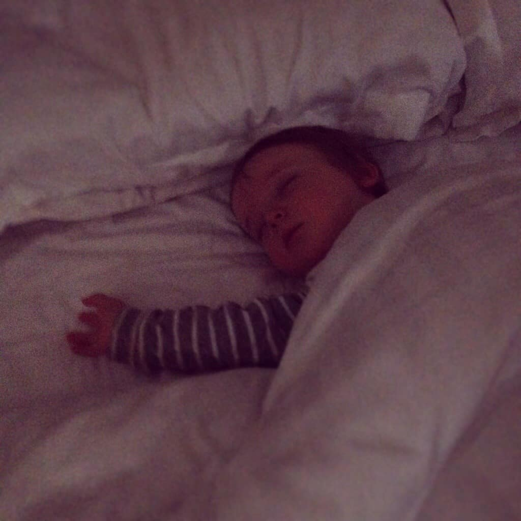 Sleeping Through