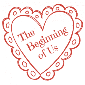 The Beginning of Us - A Blog Series {Our Story}