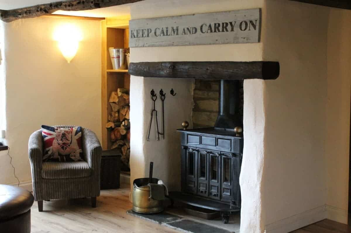 Review: The Coach House - Menheniot, Cornwall