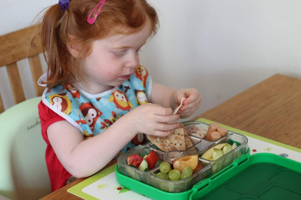 Review: YumBox