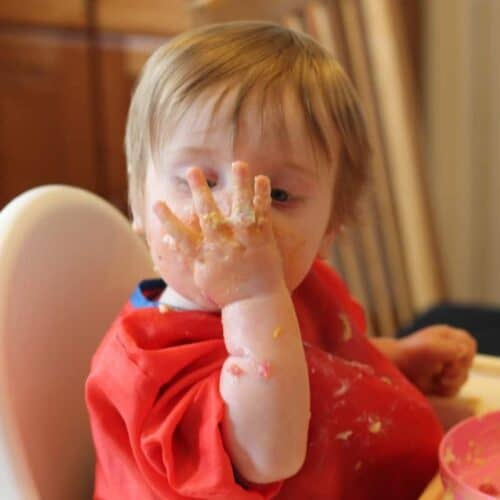 Weaning - The Ordinary Moments