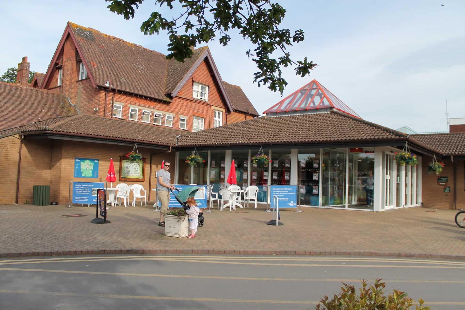Review: Hoburne Bashley Holiday Park - Hampshire