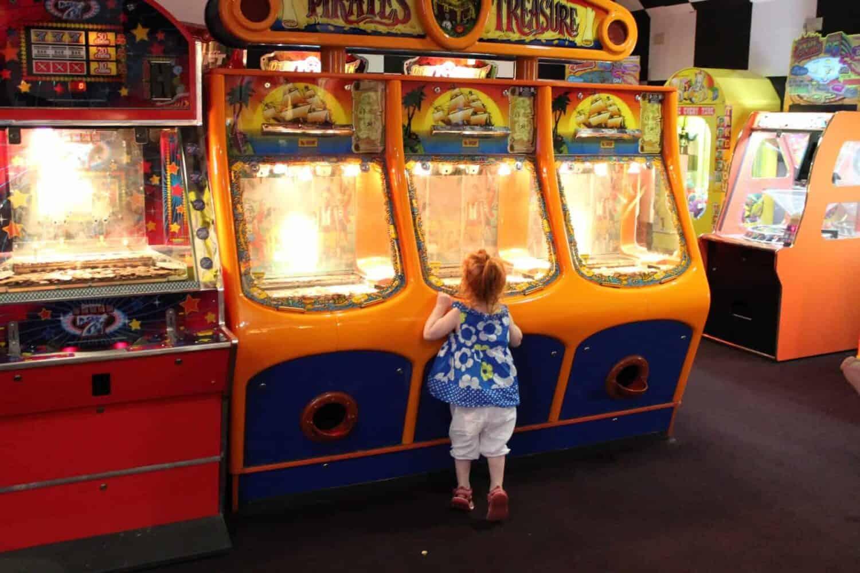 Review: Hoburne Bashley Holiday Park