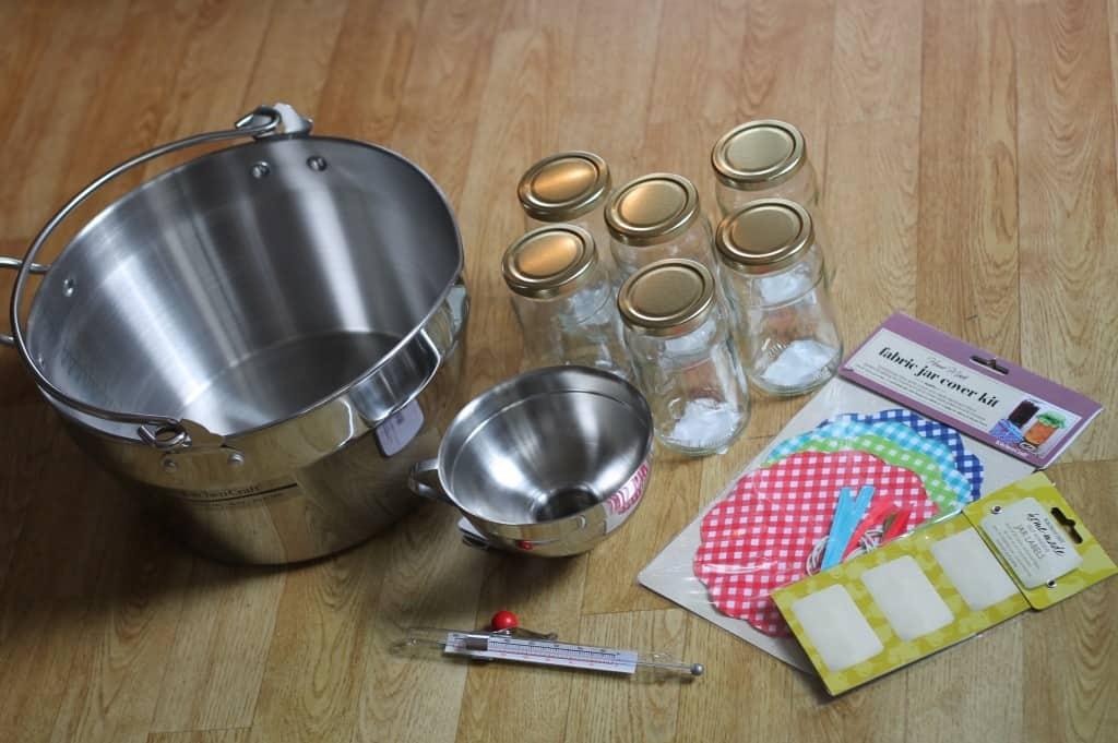 Kitchen Craft Maslin Pan Review