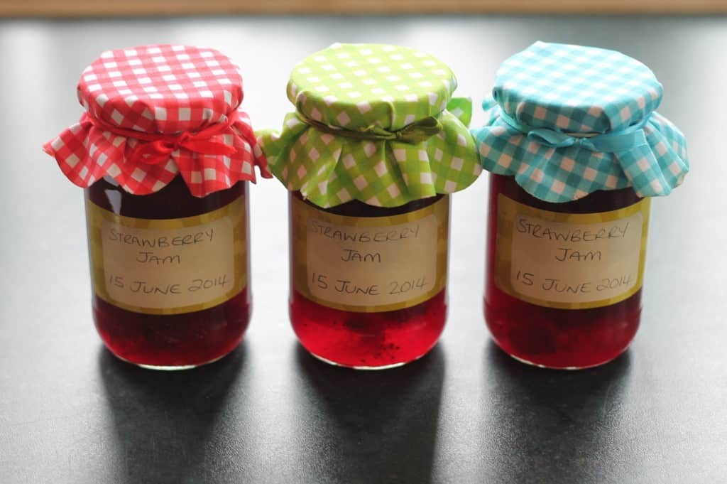 Review: KitchenCraft Home Made 11 Piece Preserve Making Kit