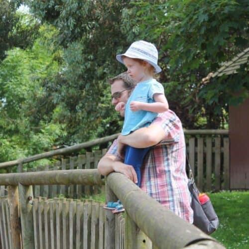 Review: Woburn Safari Park