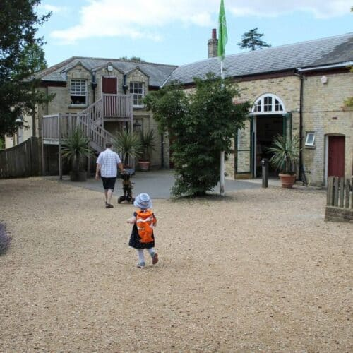 Review: Our First Visit to Staunton Country Park