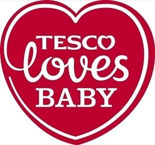 Tesco Loves Baby Nappies