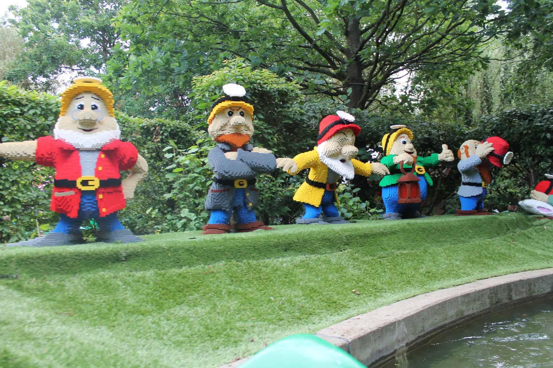 Review: Legoland Windsor