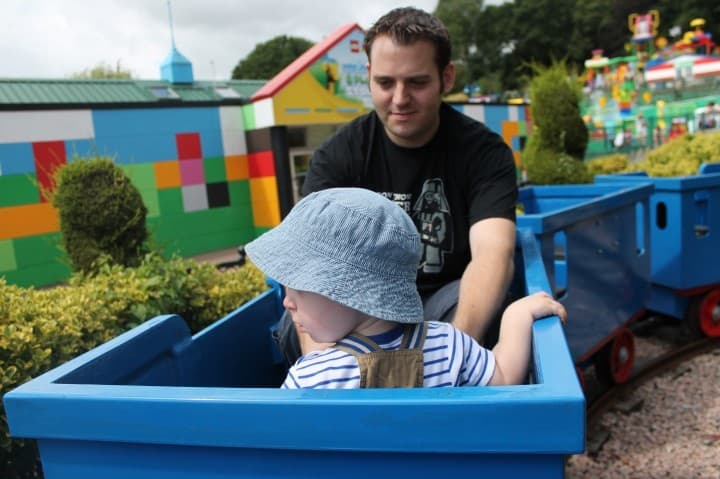 Review: Legoland Windsor