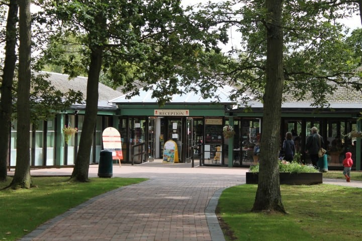Review: Wellington Country Park
