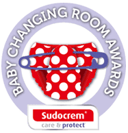 Sudocrem's Care & Protect Baby Changing Room Awards