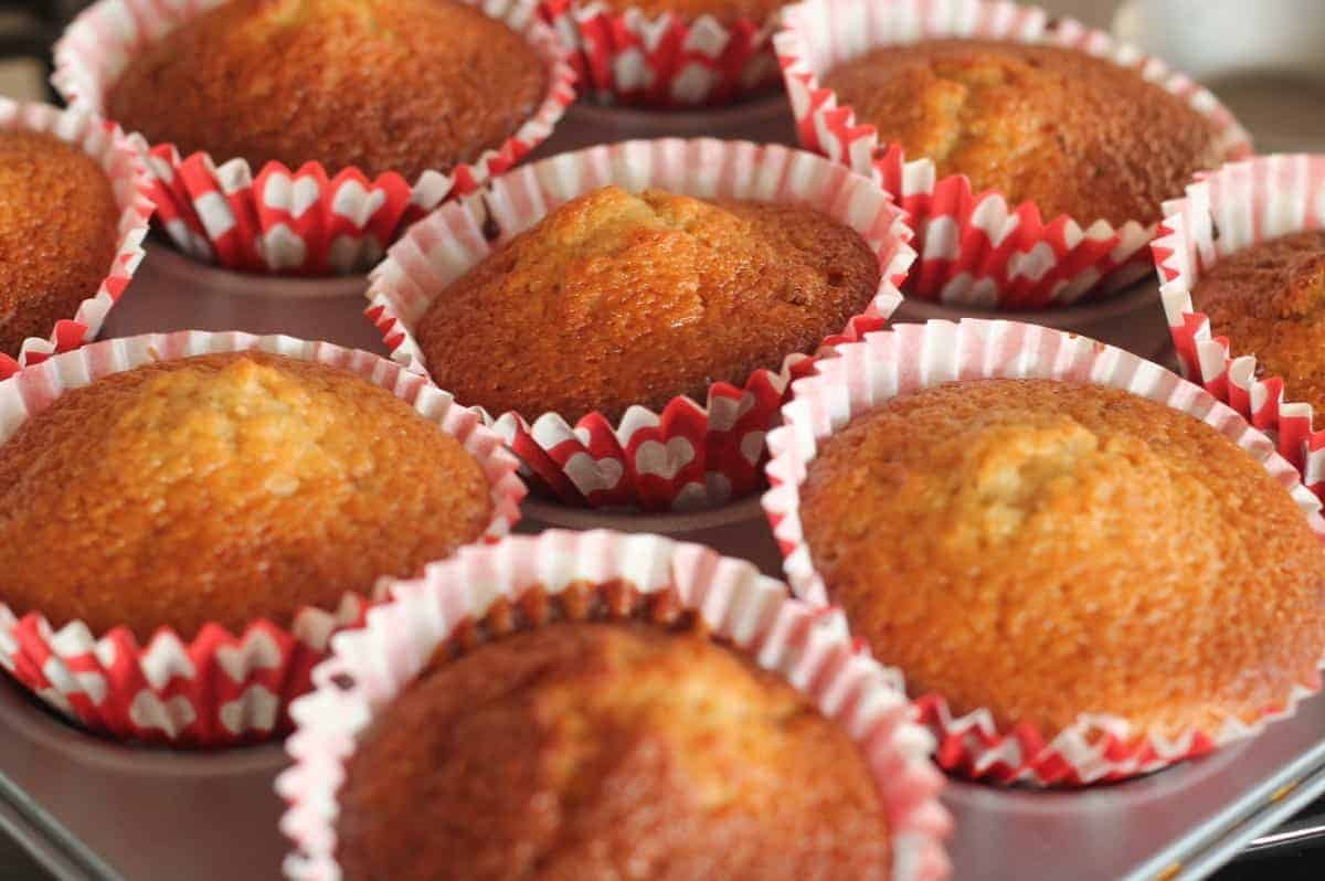 Christmas Mincemeat Cupcakes
