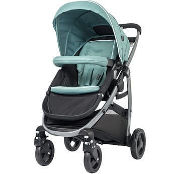 Comparing the Graco Pushchair Range