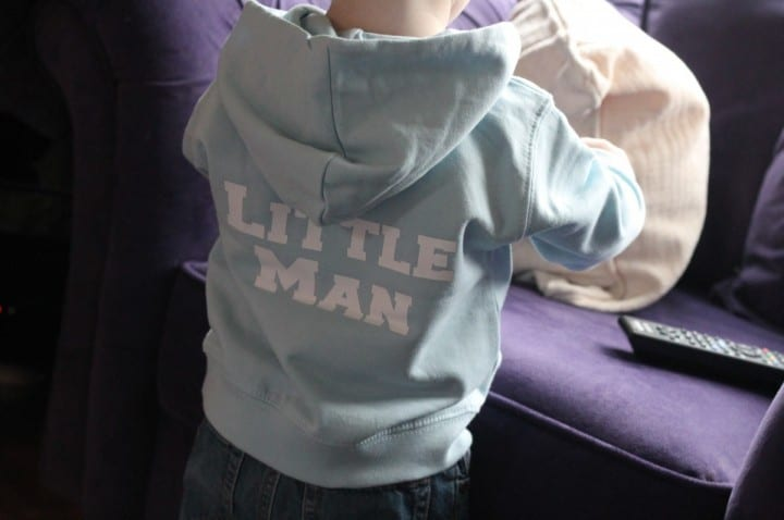 Review: Banana Moon Personalised Clothing