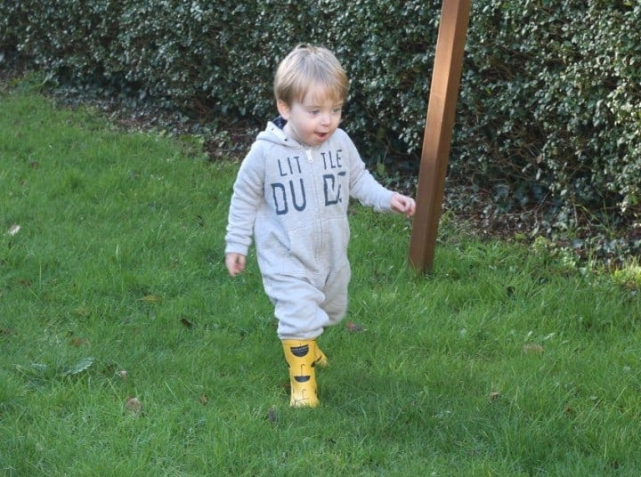 Review: Muddy Puddles Wellies