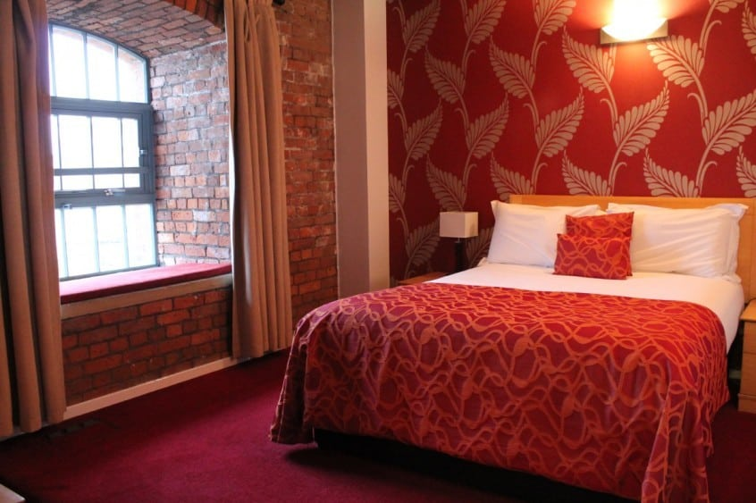 Review: The Place Aparthotel - Manchester