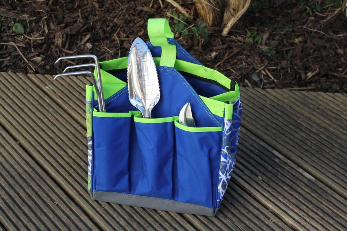 Review: Pampered Chef Gardening Tools