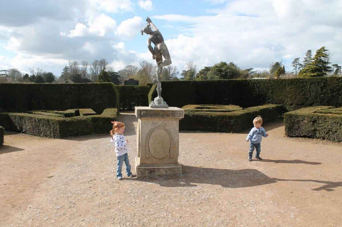 Review: Blenheim Palace