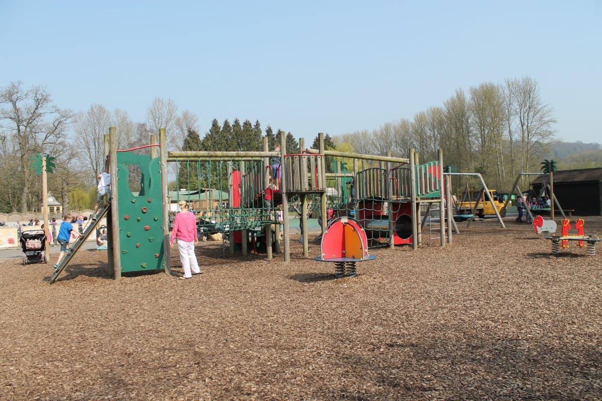 Review: Beale Park