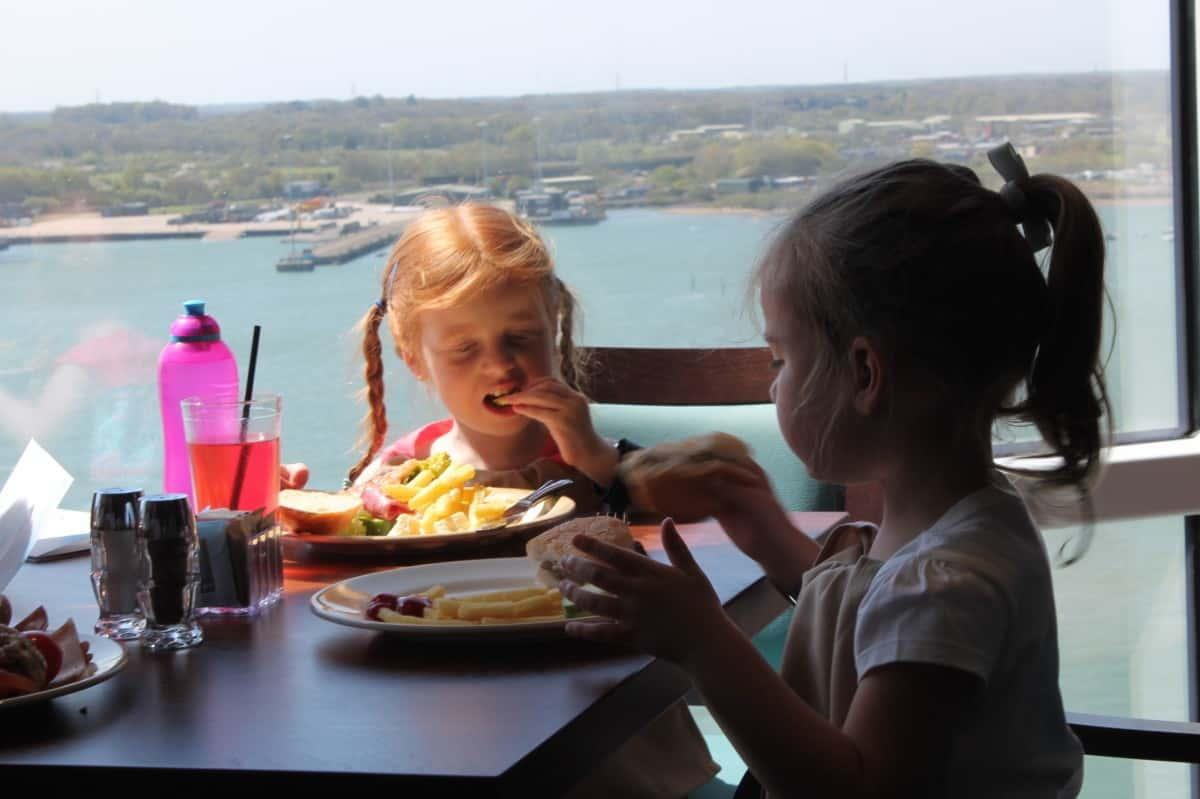 Review: Royal Caribbean - A Family Holiday?