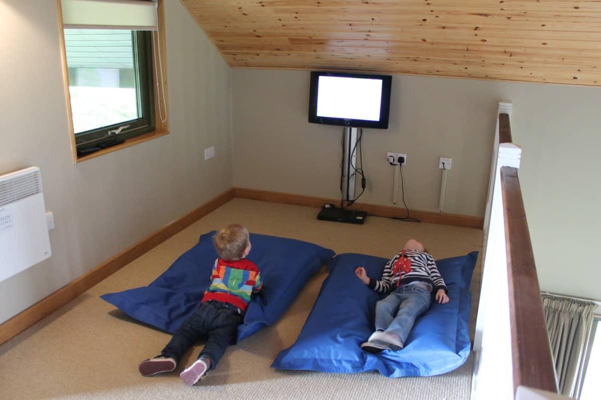 Review: Bluestone National Park Resort