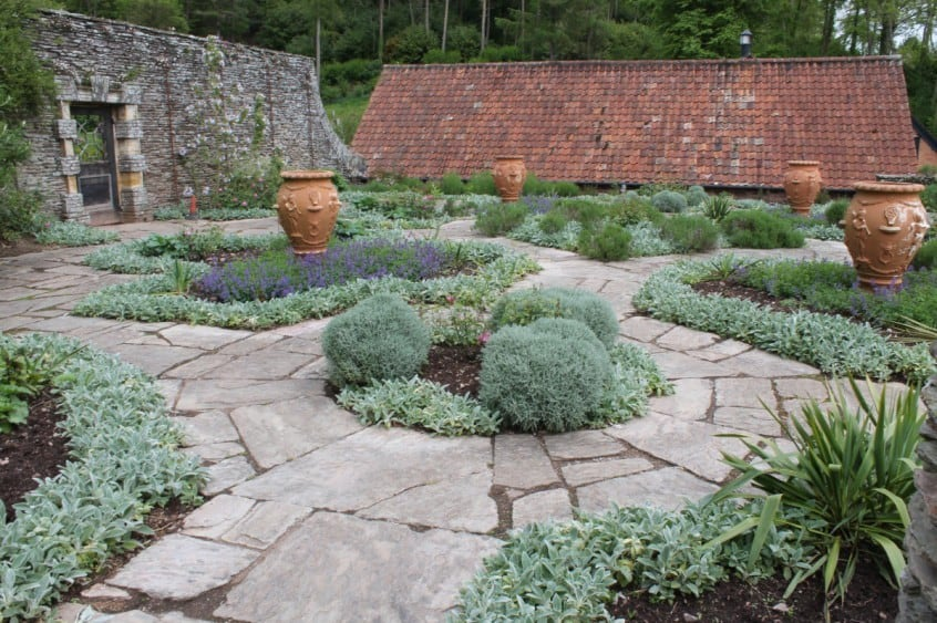 Review: Hestercombe House and Gardens