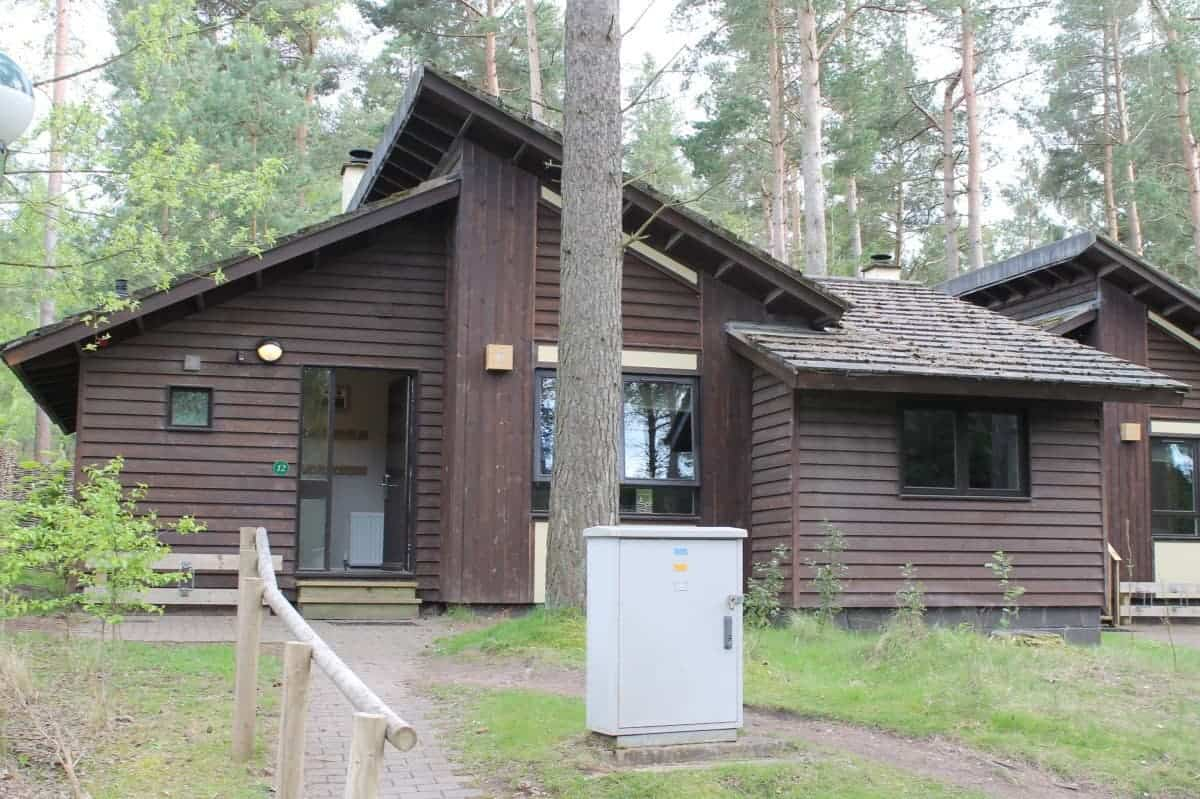 Center Parcs Whinfell Forest Review What The Redhead Said
