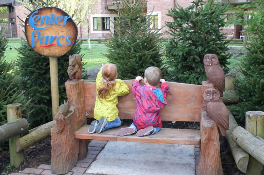 Review: A Week at Center Parcs Whinfell Forest