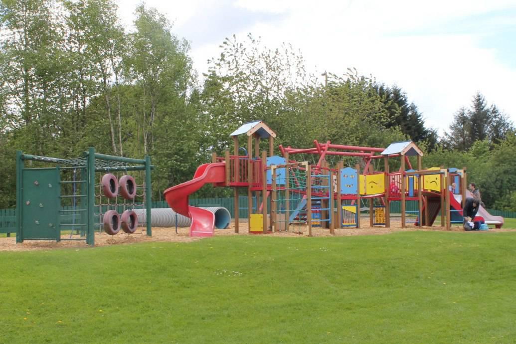 Review: A Day at Dalscone Farm Fun