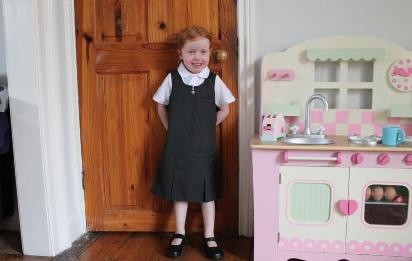 Review: Preparing for School with George at Asda