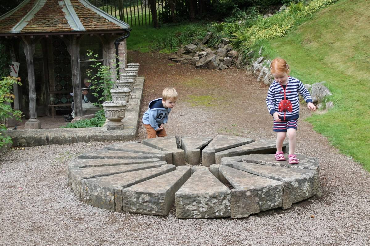 Review: Tyntesfield - National Trust