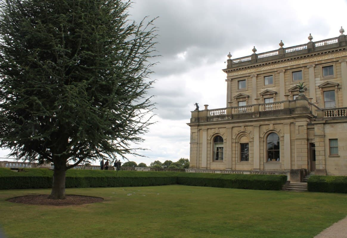 Review: Cliveden - National Trust