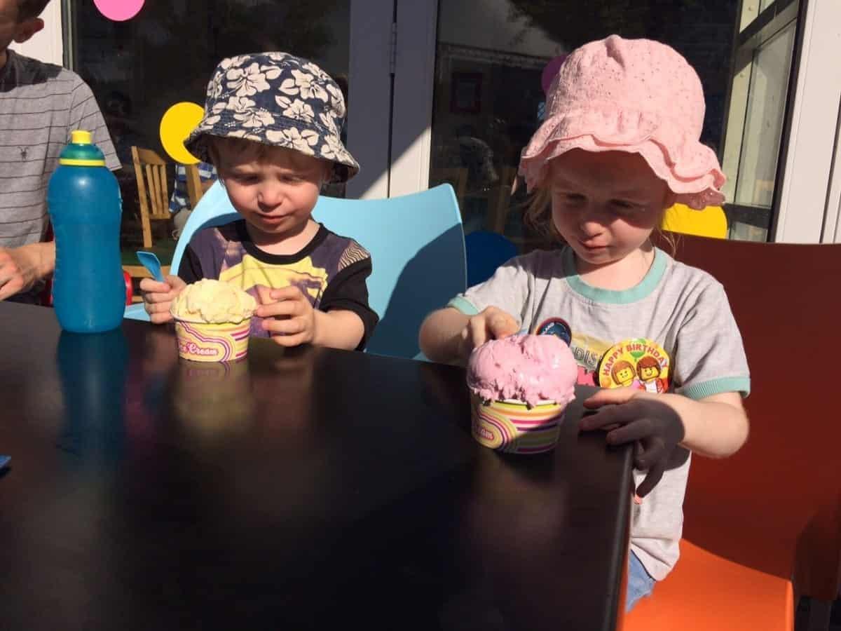 Birthdays at Legoland {The Ordinary Moments}