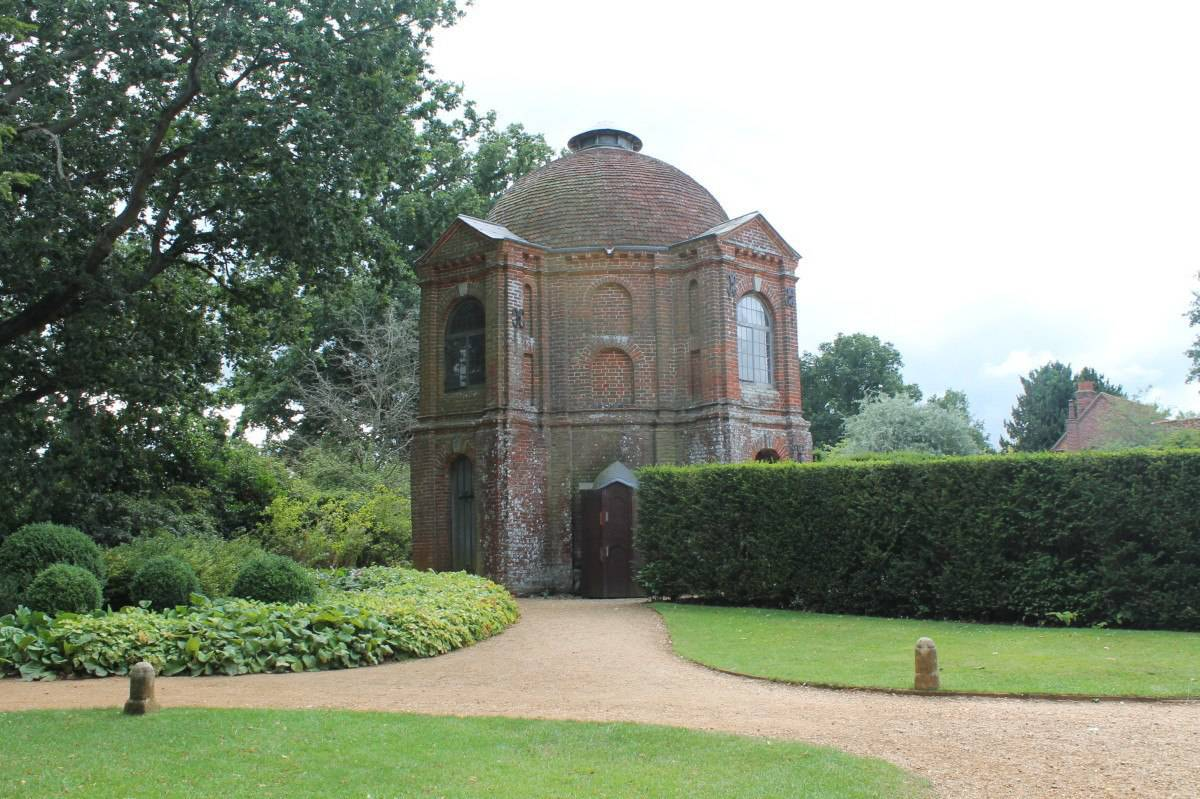 Review: The Vyne - National Trust