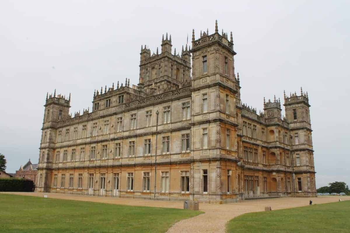 Review: Highclere Castle