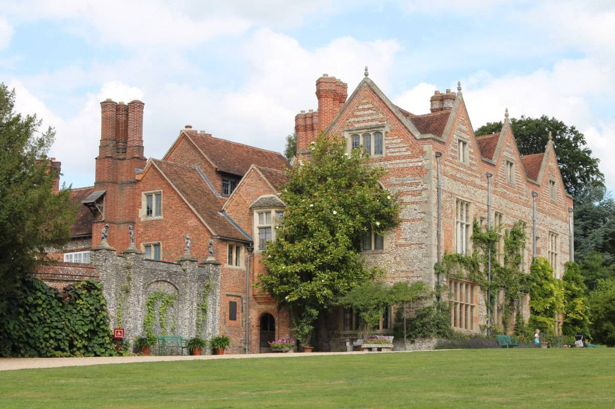 Review: Greys Court - National Trust