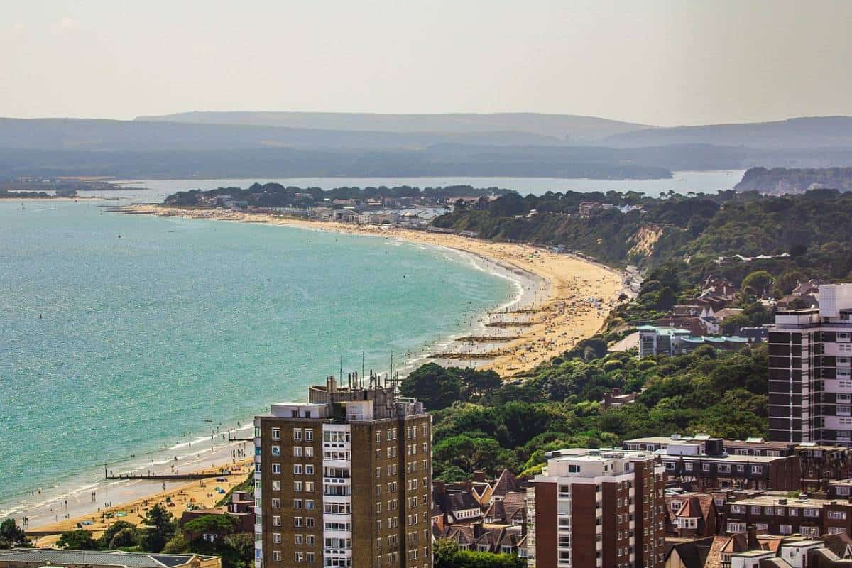Things to do in Bournemouth #HiddenGems