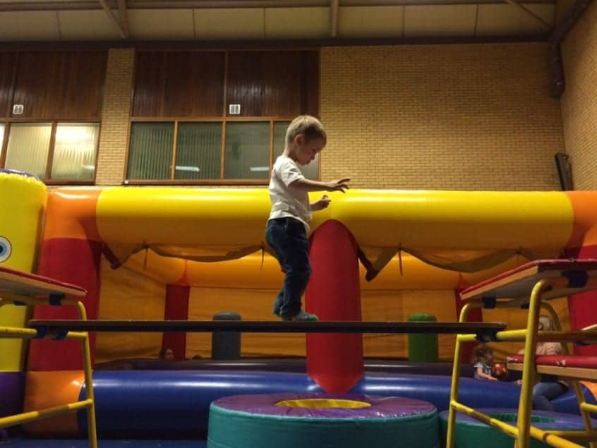 Creepy Crawlies at the Arena, Camberley Review